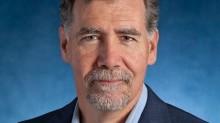 Chris Beyrer, president of the International AIDS Society
